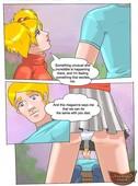 Animated Incest - Nice Little Girl