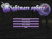Nightmare Sphere - Nightmare Sphere