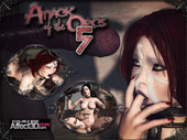 Affect3D – Attack Of The Orcs V Orgy Of Evil