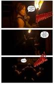99MPCOMICS - Crypt Raider 3D comics