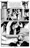 CARNAL COMICS collection retro comics (Eng)