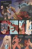 Markydaysaid collection comix of Skyrim