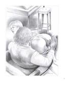 Paula Meadows collection BDSM comics (eng)