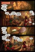 Misc - Iron Man Armored Adventures