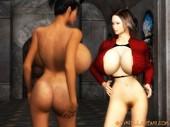 Thrillasian 3D