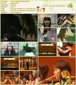 Japan Naked Orchestra 2002 - A real female Japanese orchestra performs in the nude