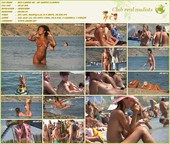 Nudism - CHD Sample Clip