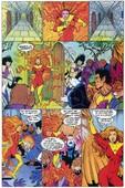 Comico - Elementals Sex Special 04