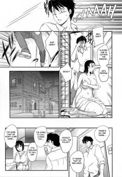 Hiryuu Ran Femme Fatale (English Hentai Manga Doujinshi)