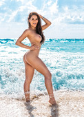 [Playboy Plus] Kerri Kendal - Playboy Mexico (Online Gallery)