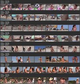 NudeBeach sb14091-14098 (Nude And Topless Beach - Spy Cam)
