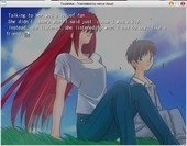 TYPE-MOON - Tsukihime English Version (Eng patch)