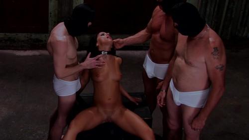 Anatomikmedia.com- Adriana Chechik - Thirst for Cum