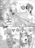 [Kawazuko Chouji] Zoku!! Maman Ko