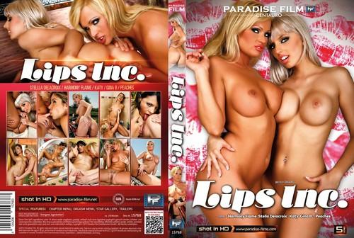 Lips Inc XXX 720p WEBRip MP4-VSEX