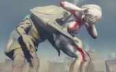 [NANASI] Ultrawoman CG gallery
