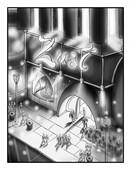 Shryland - Dark Nights!