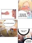 Yomanga - Sweet Guy Chapter 11