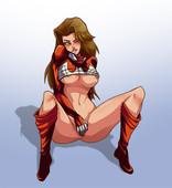 Metalslayer - Spider-man