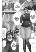 Hot Mom [English]