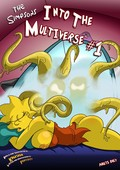 Kogeikun - The Simpsons Into the Multiverse ch1
