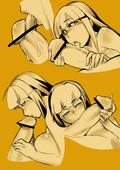 [Tao] NaruHina Love Chucchu  NaruHina Lovey-Dovey (Naruto)