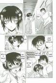 [Takaoka Motofumi] Moving Family