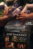 HitmanX3Z - Elven Desires 4 - Lost Innocence