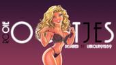 Rooie Oortjes - HD wallpapers