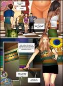 Seiren - Oh Familia! Hot Cousin Special - Part 1