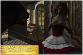 DarkSoul3D - Twisted Fairy Tales - Red  Riding Hood