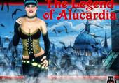 3DPerils – The Legend of Alucardia