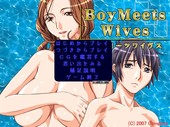 Complets - Boy meets wives Japan Vers 2007