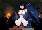 Meet And Fuck – Evil Sorceress Rewards Minions
