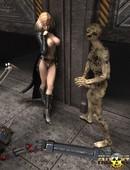 FalloutPorn - FalloutPorn Aset Full (SiteRip)