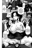 Saida Kazuaki - Koujo Ryoujoku AHAN English