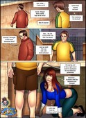 Seiren - The Adventures of Lia 5 - Part 3