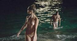 Christine dejoux nackt