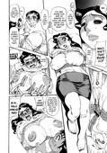 [N.O. Chachamaru] Maman no Toiki - Shitodo Nure Uzuku Haha no Ure Hada Ch.3